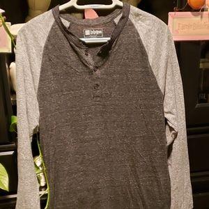 Lulroe mark shirt